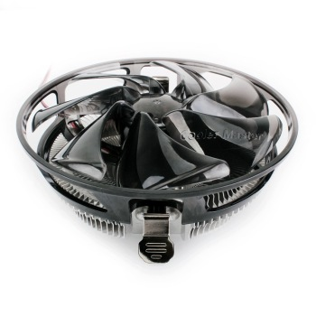 暗黑120 电商版 多平台CPU散热器(RR-UAS-L12